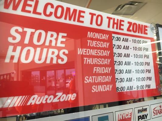 Autozone - Auto Parts & Supplies - 75-1027 Henry St, Kailua-Kona ...