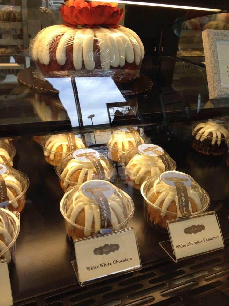 Nothing Bundt Cakes Plano