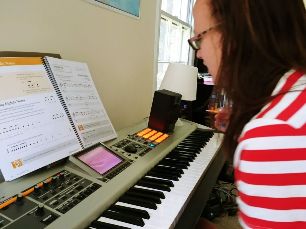 Piano and Flute Lessons by Elizabeth: Harrisburg, NC