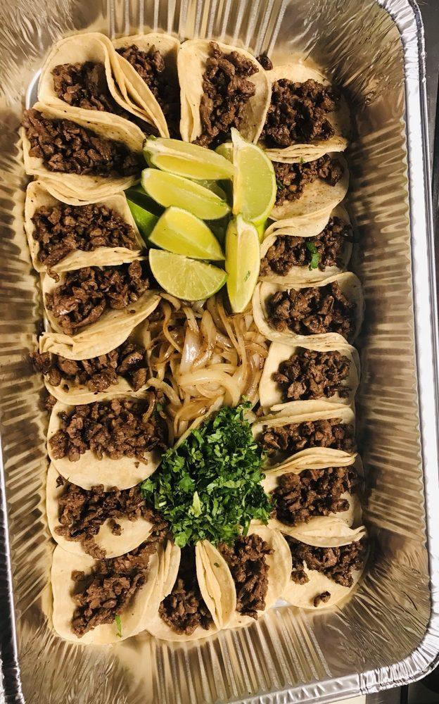 San Miguel Mexican Restaurant: 831 E Hwy 190, Copperas Cove, TX