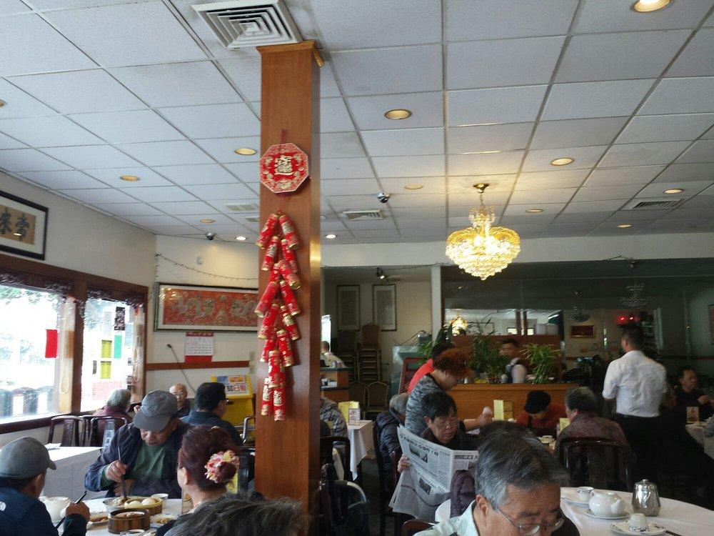 Shai Lai Seafood Restaurant San Francisco Ca