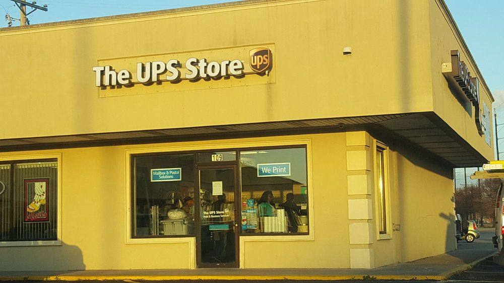 the ups store shipping centers 9511 chef menteur hwy read blvd west new orleans la. Black Bedroom Furniture Sets. Home Design Ideas