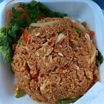 Thai Food In Ridgecrest Ca