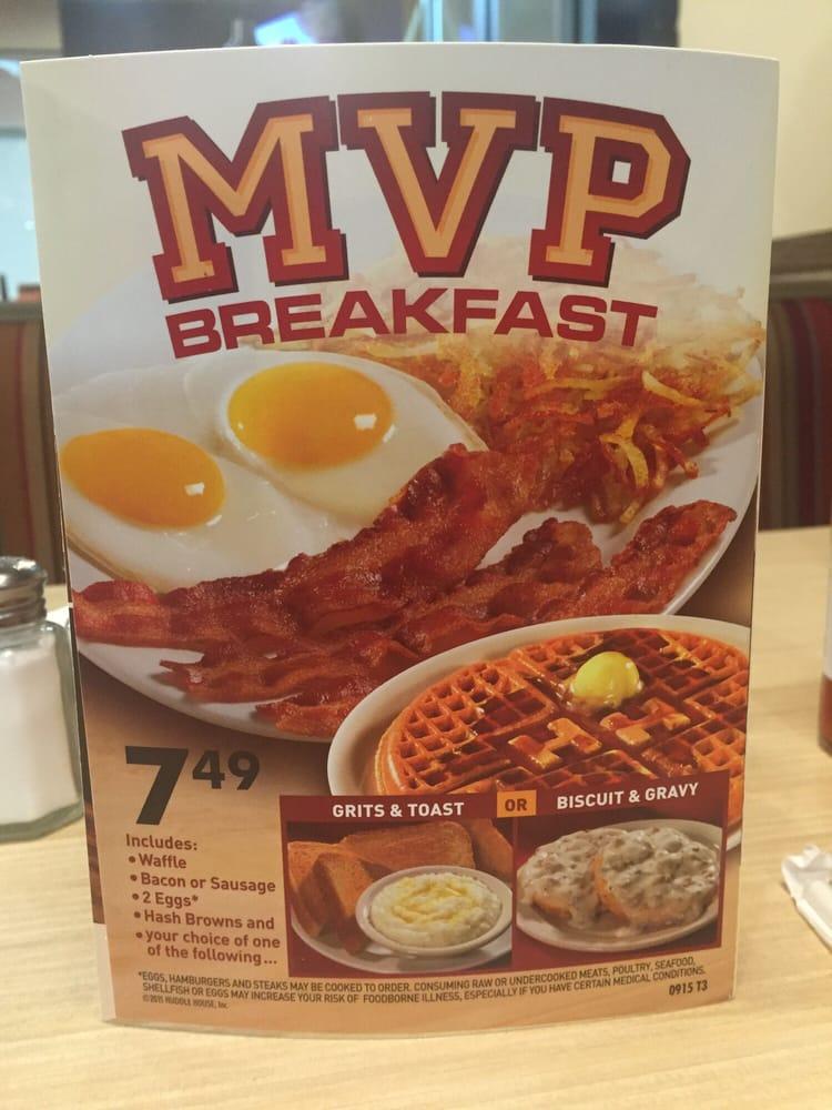 Vernon Tx Restaurants Breakfast