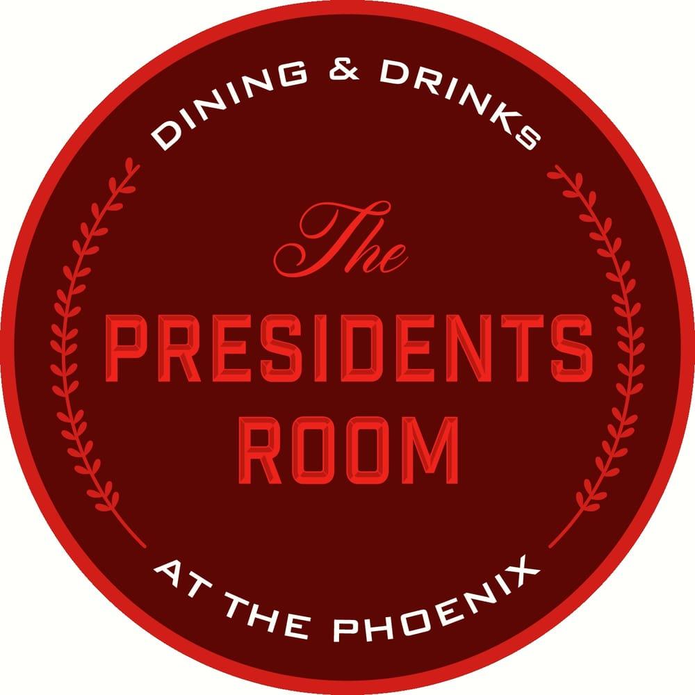 The Presidents Room: 812 Race St, Cincinnati, OH