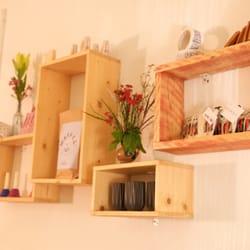 kauf dich gl cklich 123 billeder 167 anmeldelser caf er kaffebarer oderberger str 44. Black Bedroom Furniture Sets. Home Design Ideas
