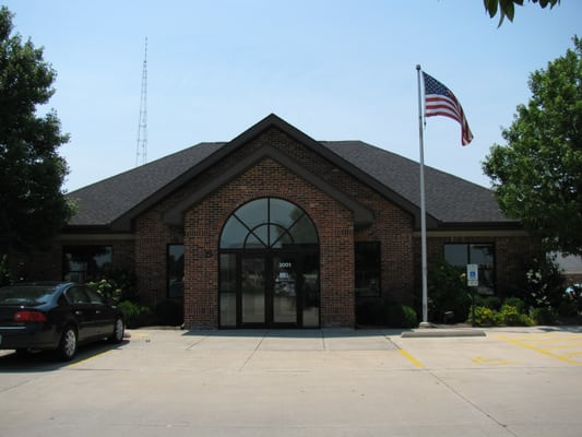 Marine Bank Banks Credit Unions 3001 S 6th St Springfield