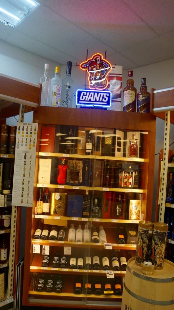 Green Street Wines and Liquor: 1197 Green St, Iselin, NJ