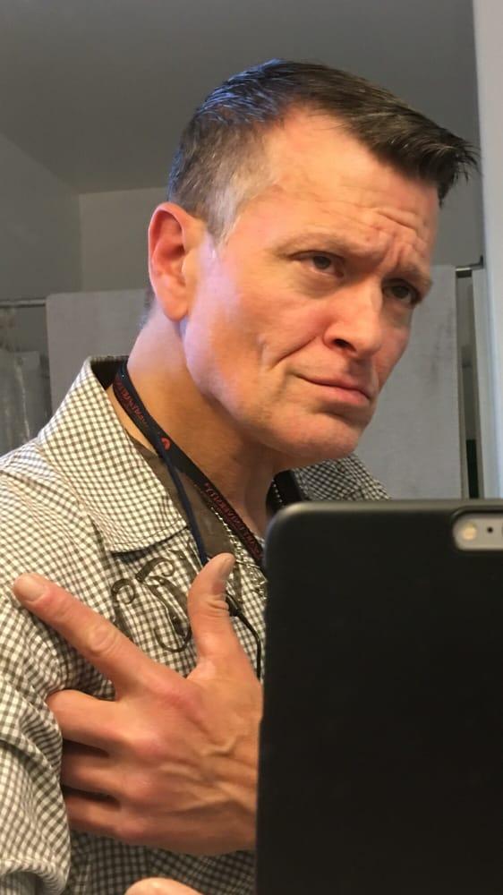 I Asked Loi For A Daniel Craig Aka James Bond Haircut Showed Him