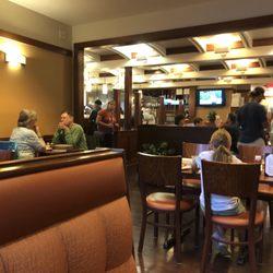 Photo Of Stonington Pizza Palace Ct United States Inside The Restaurant