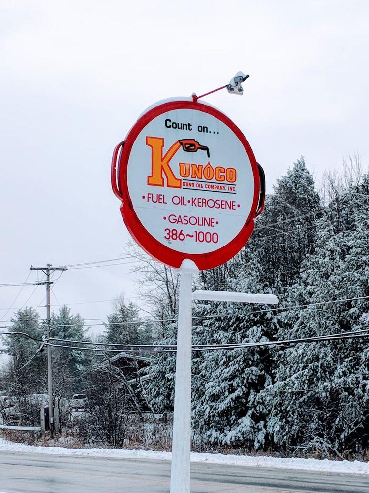 Kunoco Oil Company, Inc.: 5830 County Rte 27, Canton, NY