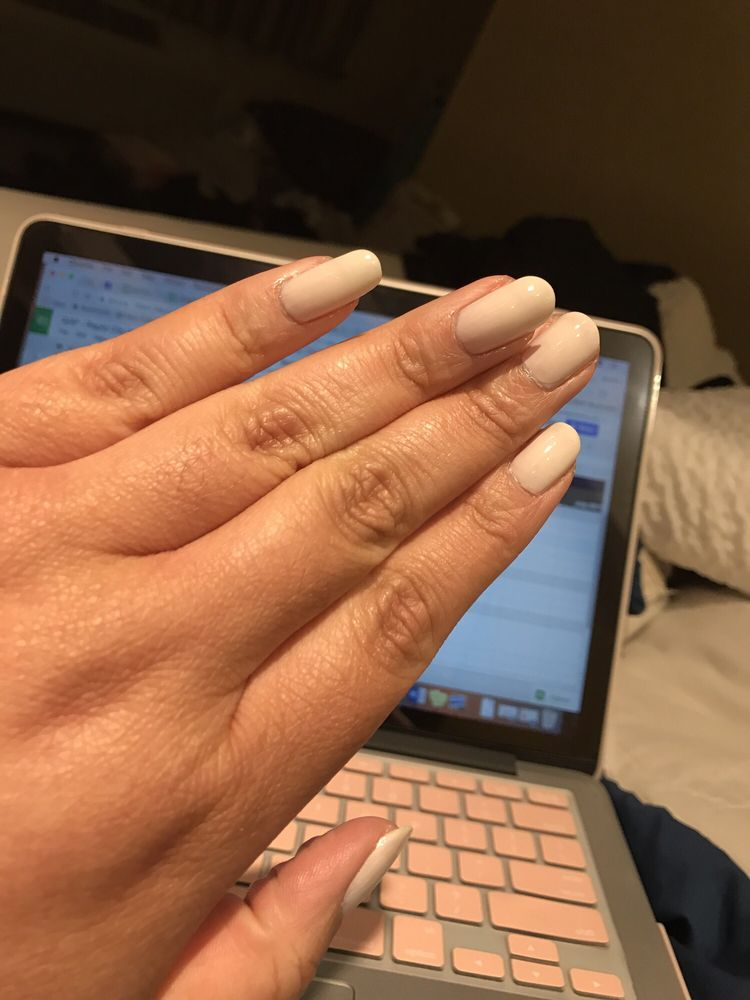 Royal Nails & Spa: 601 Allegheny Ave, Oakmont, PA