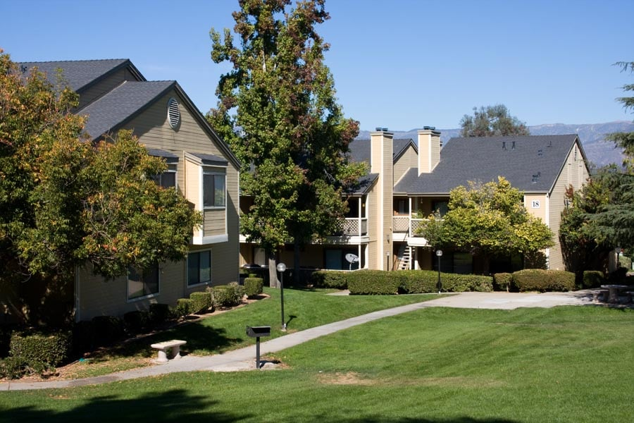 terrace redlands ca united states nice apartment buildings