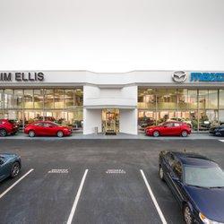 Mazda Dealerships In Georgia >> Jim Ellis Mazda Chamblee New 32 Reviews Car Dealers