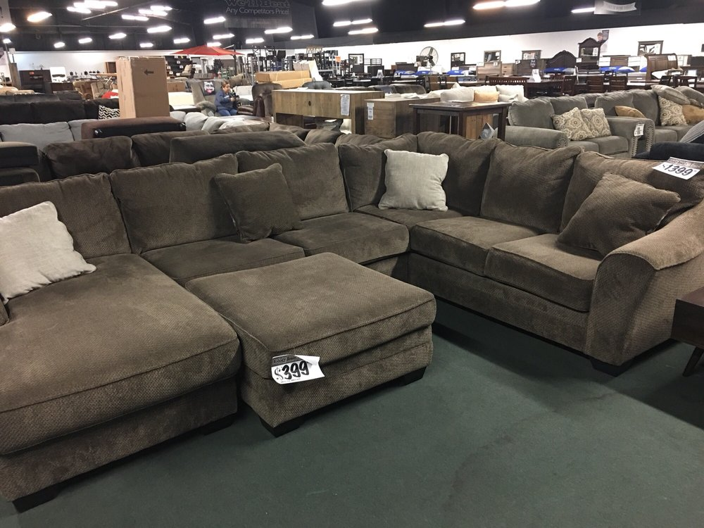 Photo Of Oak And Sofa Liquidators Visalia Ca United States