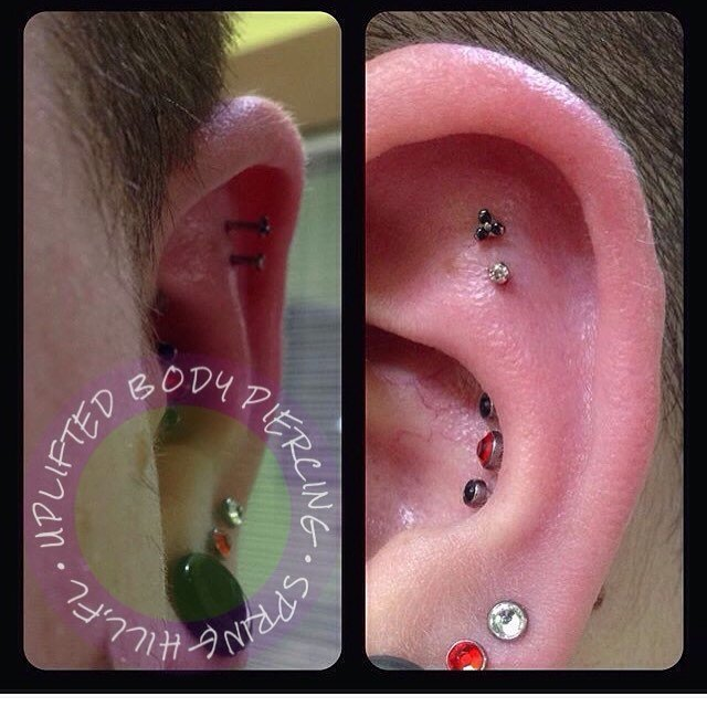 Uplifted Body Piercing: 5117 Commercial Way, Spring Hill, FL