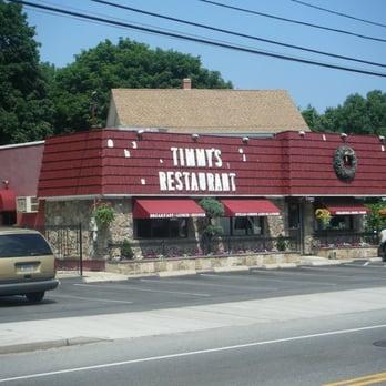Photo Of Timmy S Restaurant Warwick Ri United States