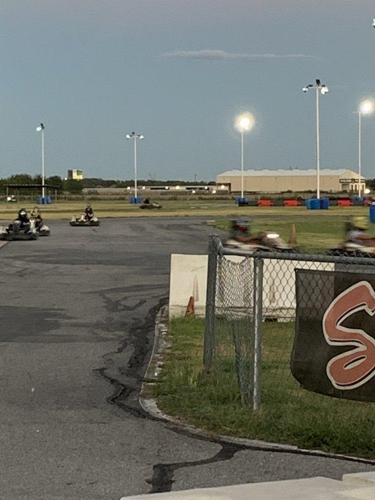Dallas Karting Complex: 5025 Fm 1565 N, Caddo Mills, TX