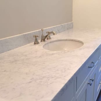 Photo Of Milestone Countertops   Houston, TX, United States. Great Work And  Great