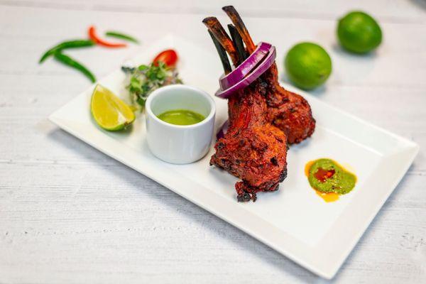 Sanskrit - New Age Indian - Order Food Online - 105 Photos