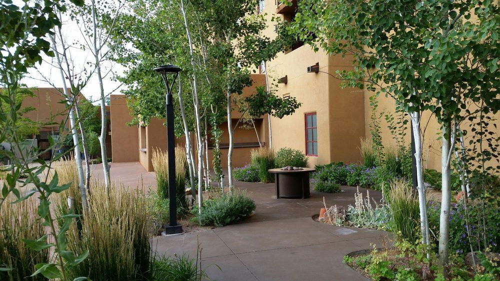 Santa Claran Hotel & Casino: 460 N Riverside Dr, Española, NM