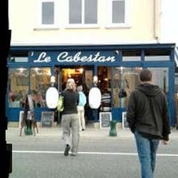 Restaurant le cabestan 11 reviews restaurants 17 - Restaurant le port les sables d olonne ...