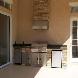 Photo Of Creative Outdoor Kitchens   Tarpon Springs, FL, United States. Outdoor  Kitchen