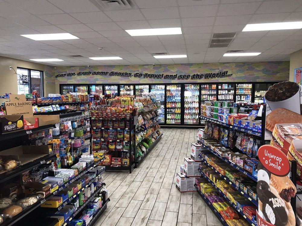 Gas N Go: 248 GA Hwy 49N, Byron, GA