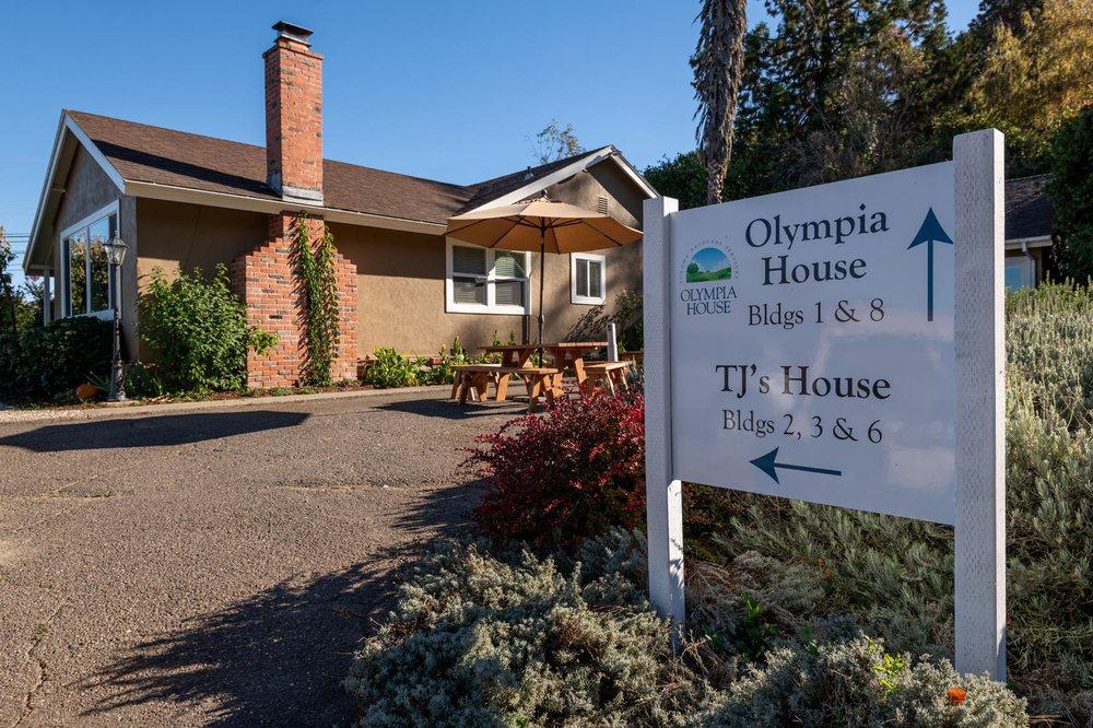 Olympia House Rehab: 11207 Valley Ford Rd, Petaluma, CA
