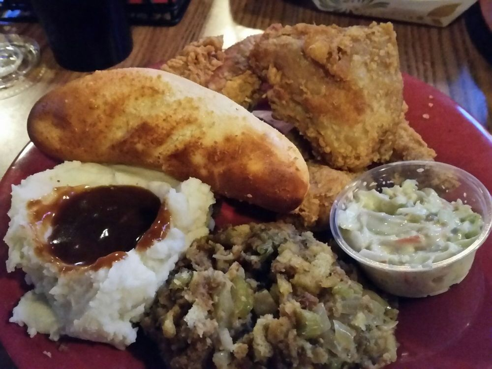 Tanner's Grill & Bar: 730 S Railroad St, Kimberly, WI
