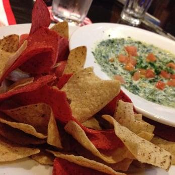 Tgi Fridays Frozen Spinach Artichoke Dip Review