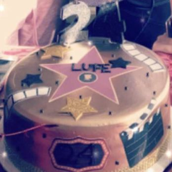 Photo Of Aprils Cakes