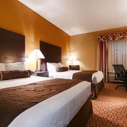 Photo Of Best Western Plus Bradenton Hotel Suites Fl United States