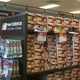new balance outlet in st augustine