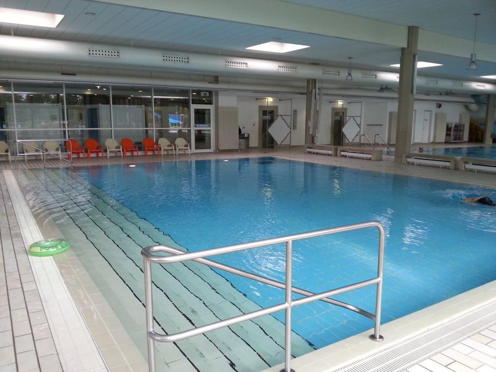 Lindenaubad piscines rue de conflans 7 hanau hessen for Piscine de conflans