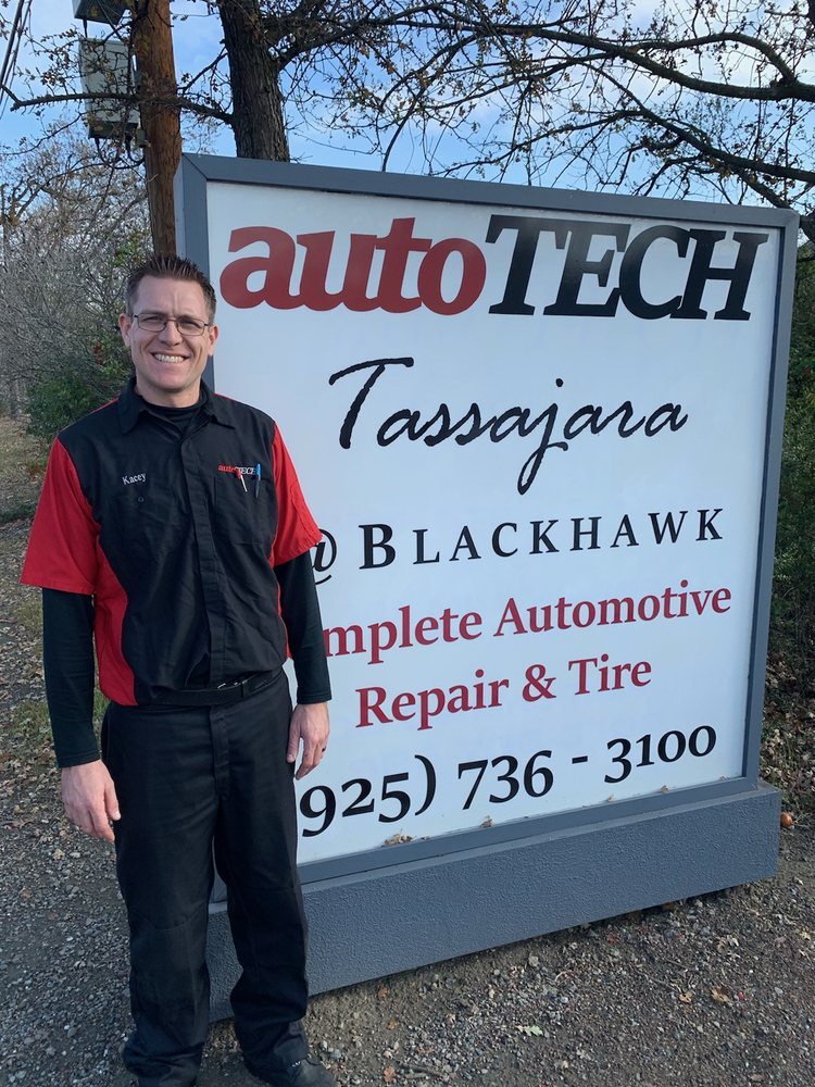 AutoTECH Blackhawk: 3600 Camino Tassajara, Danville, CA