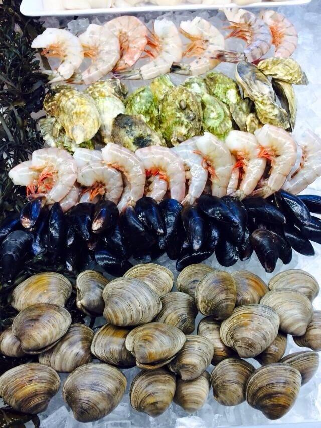 The Fish Market: 34 Atlantic Ave, Marblehead, MA