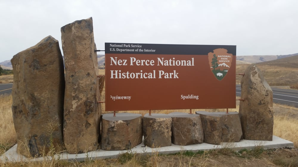 Nez Perce National Historical Park: 39063 US Highway 95, Spalding, ID