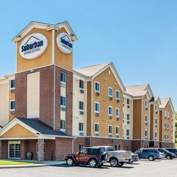 Photo Of Suburban Extended Stay Hotel South Bend In United States