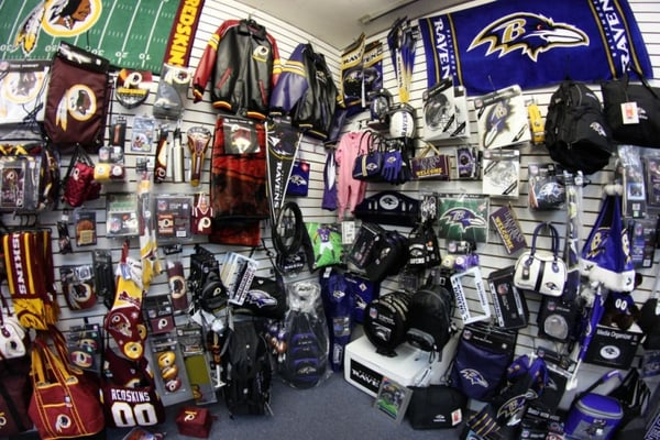 Sears has the best NFL Shop. Find NFL merchandise from top brands like Rico and More.