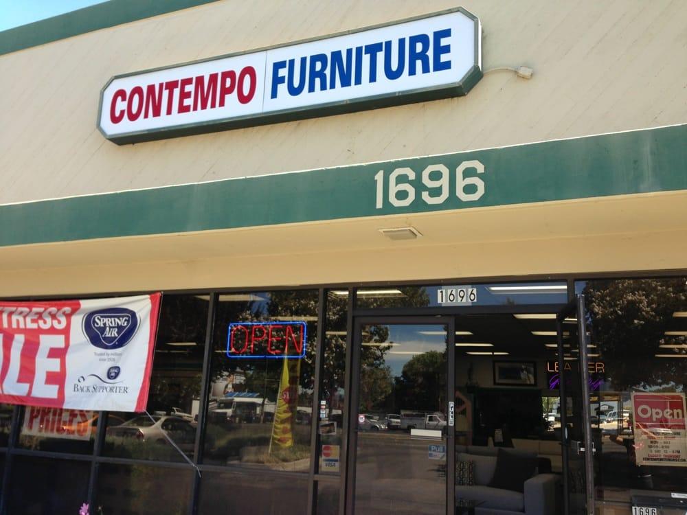 Contempo Furniture   17 Photos U0026 63 Reviews   Furniture Stores   1696  Monterey Hwy, Fairgrounds, San Jose, CA   Phone Number   Yelp
