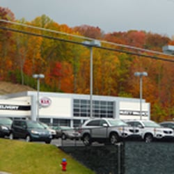 Photo Of Rusty Wallace Kia Of Knoxville   Knoxville, TN, United States