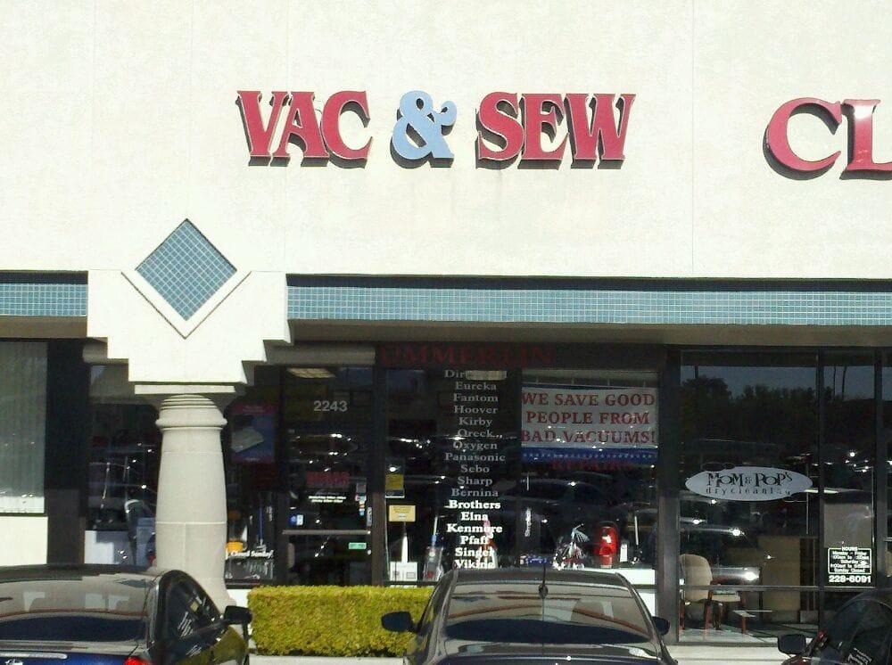 Vegas Vacuum Amp Sewing 10 Photos Amp 16 Reviews