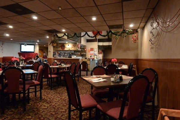 Belmont And Central Chicago Restaurants