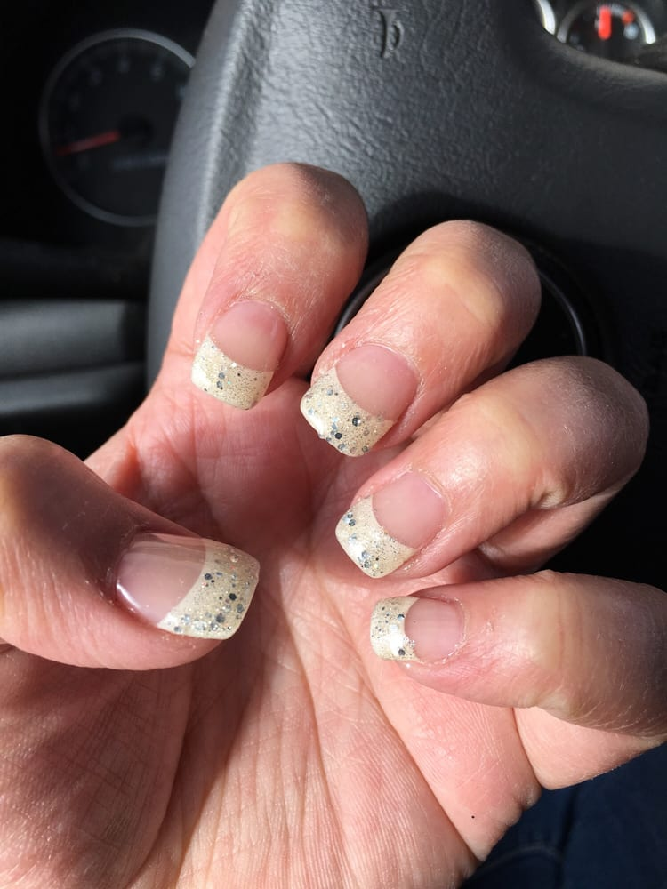 May Nails And Spa Salon Boise