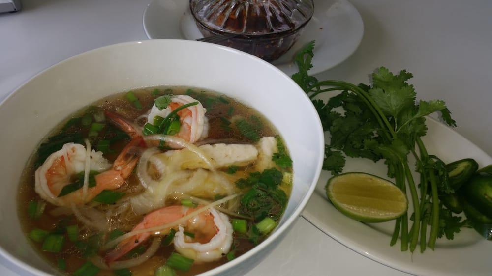 Saigon pho vietnamese cuisine 45 photos 46 reviews - Vietnamese cuisine pho ...