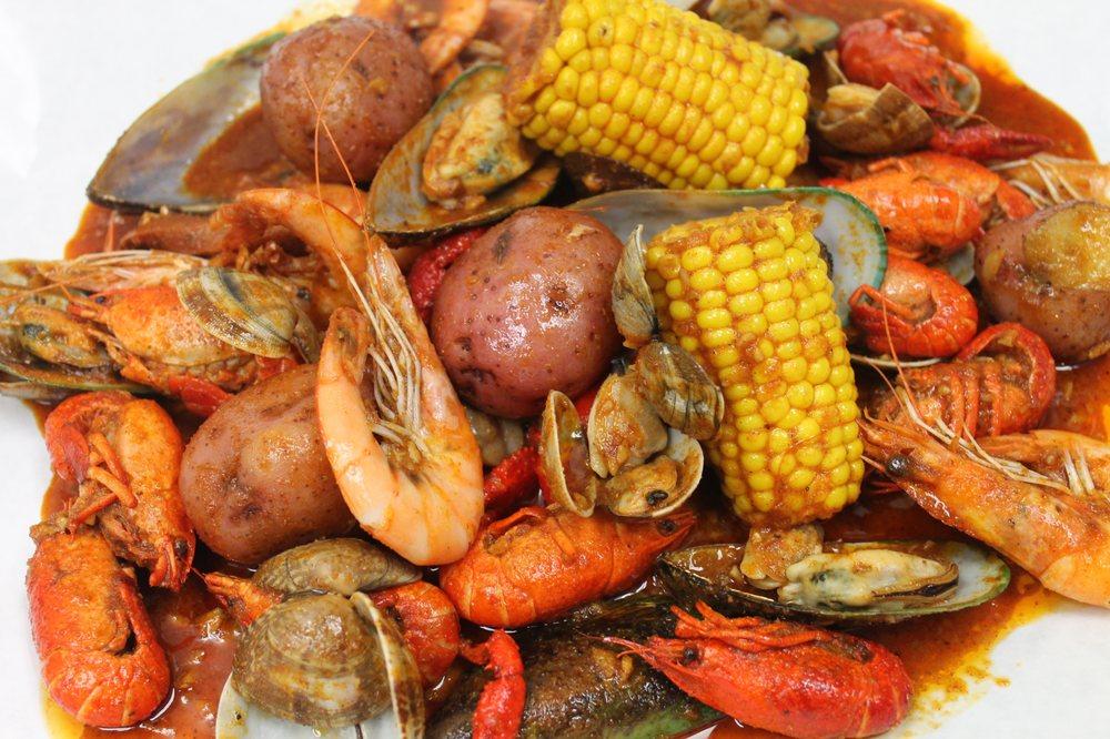 Crab Fever San Diego