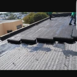 Photo Of Chicago Low Cost Roofing   Chicago, IL, United States. Reroofing  From