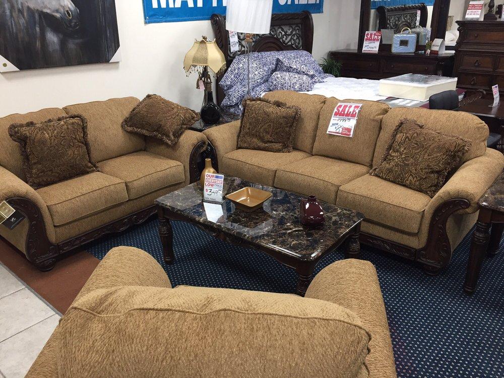 Express Furniture  Mattresses - - Furniture Stores