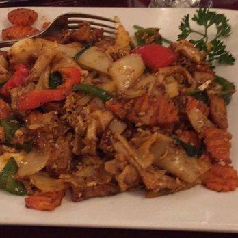 Thai Food Allentown Pa